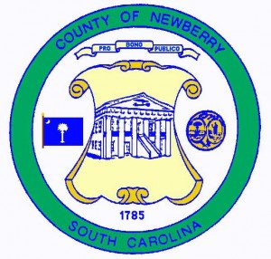 Newberry County Logo