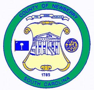 Newberry County Logo