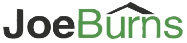 Joe Burns logo