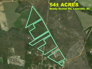 Land Lexington County South Carolina For Sale